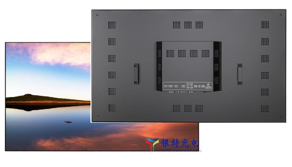 LG49寸3.5mm液晶拼接屏