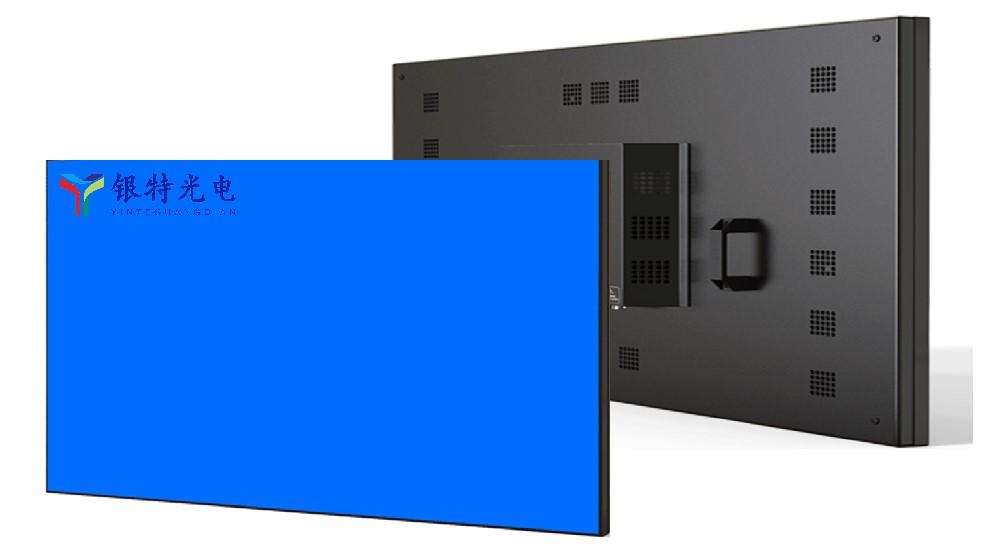 BOE65寸3.5mm液晶拼接屏
