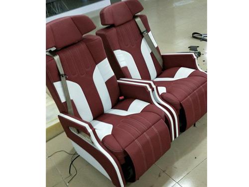 航空座椅改装