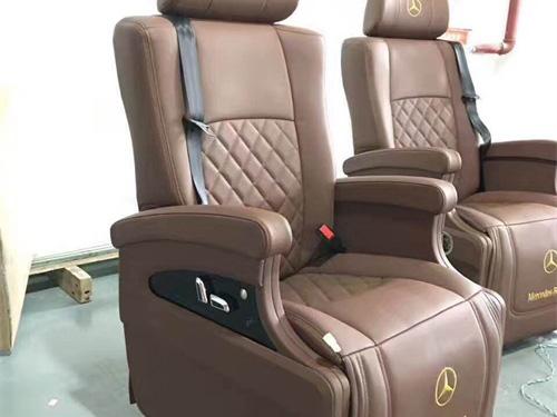 汽车航空座椅改装