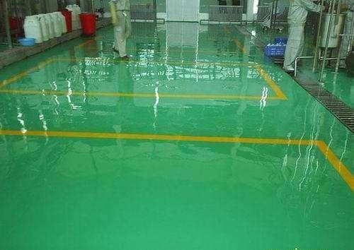 优质玻璃钢地坪