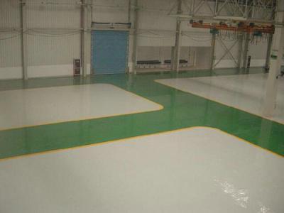 防腐玻璃钢地坪