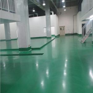 漆环氧玻璃钢地坪