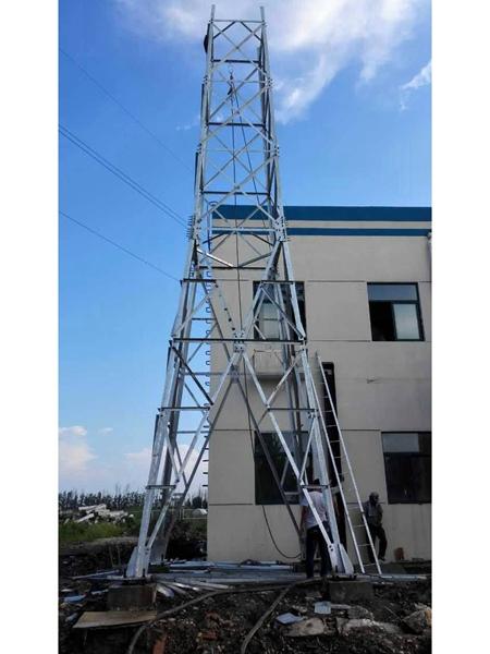 铁塔防腐维修