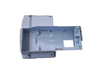 冰箱塑胶件生产