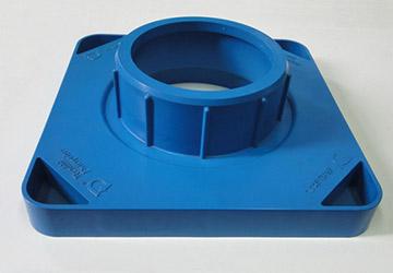 空调塑胶件制造