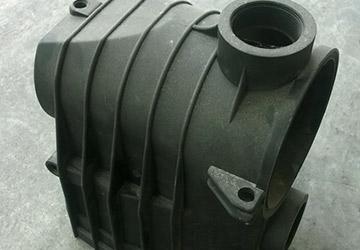 山东汽车塑胶配件注塑厂