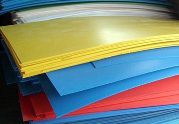 塑料PP中空板-山东塑料模具
