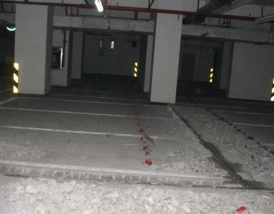 武�h地下室水防水堵漏