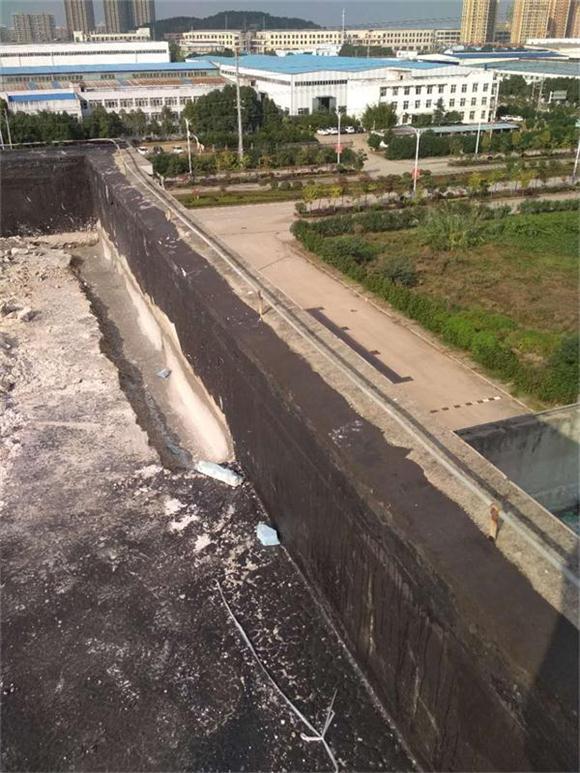 湖北防水补漏