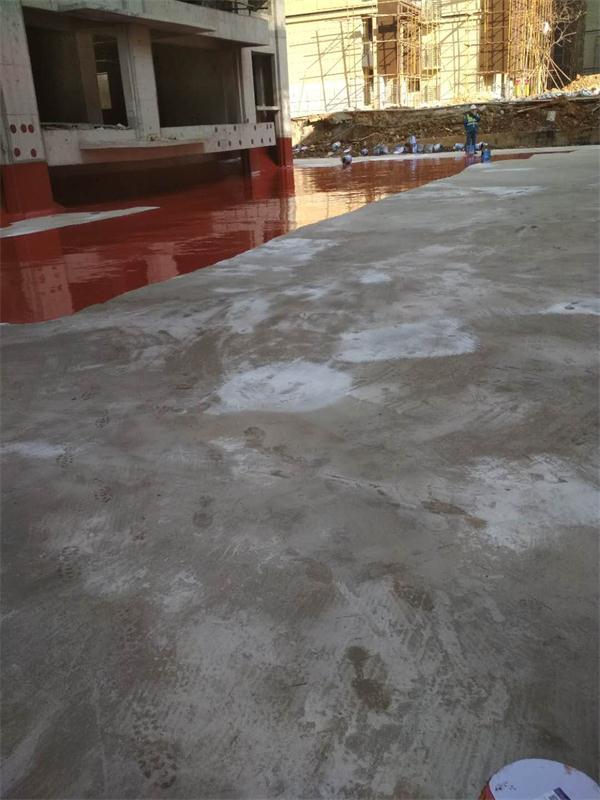汉阳防水补漏公司