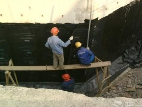 汉阳地下室防水补漏