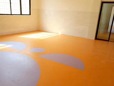 河北舞蹈地板厂家