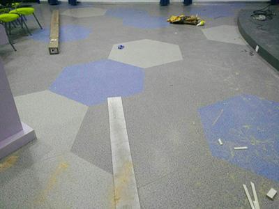 石家庄商用地板