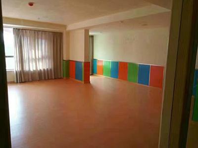 石家庄舞蹈地板