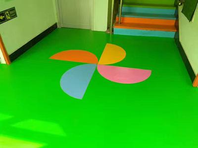 【图文】石家庄pvc塑胶地板铺叙精彩_石家庄悬浮拼装地板铺设方法