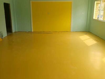 河北舞蹈地板