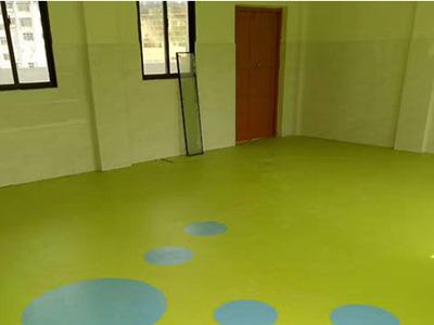 石家庄舞蹈地板厂家