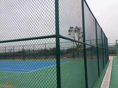 邯郸硅pu球场施工