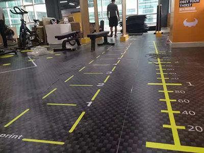河北定制地板厂家