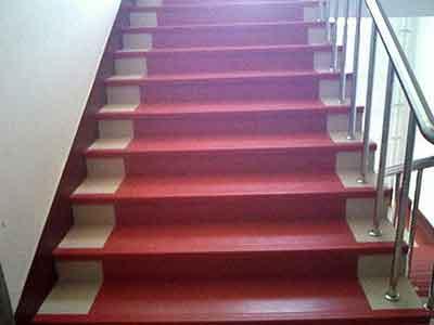 石家庄楼梯踏步
