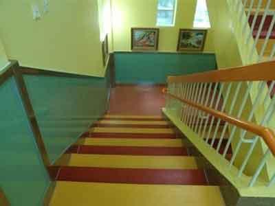 河北楼梯踏步厂家