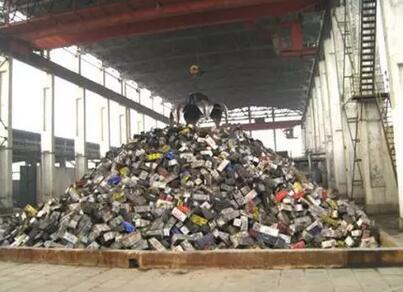 天津废品回收多少钱
