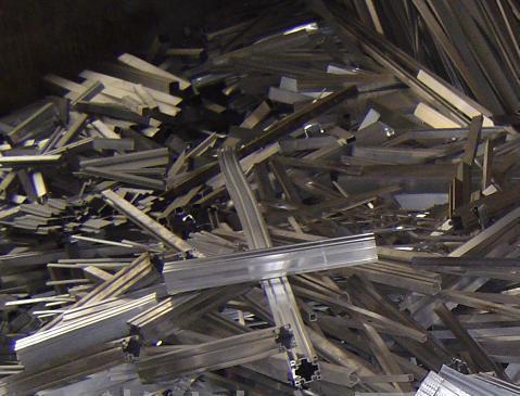 天津废旧金属回收哪家好