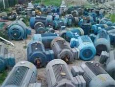 废电机回收厂家