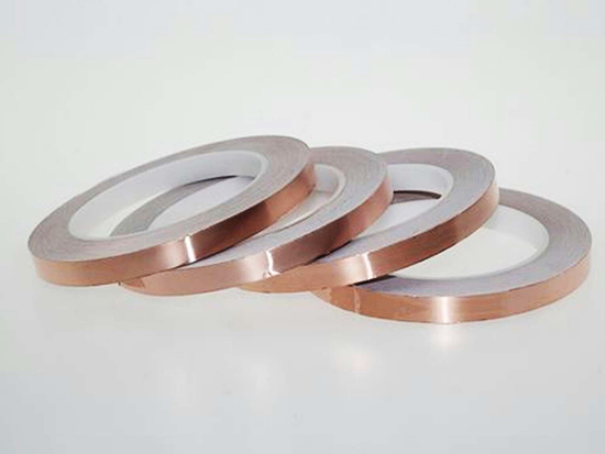 导电自粘铜箔