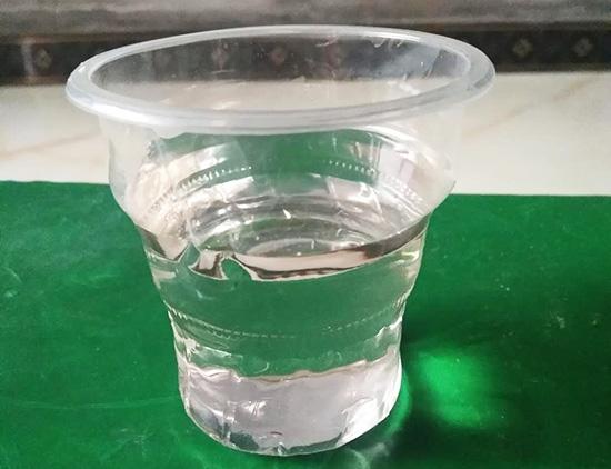 密封固化剂原液(钾基)