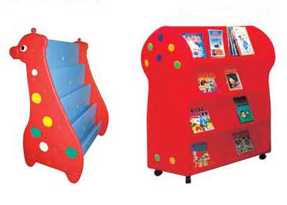 幼儿玩具柜