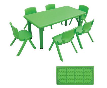 河南桌椅系列