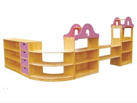 玩具柜厂家