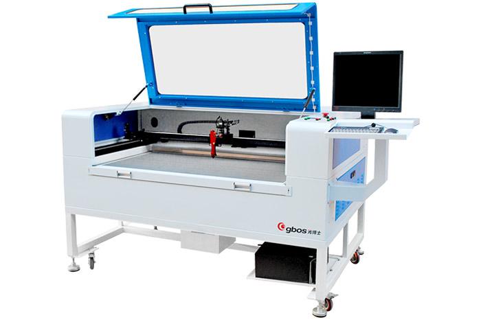 摄像定位切割机