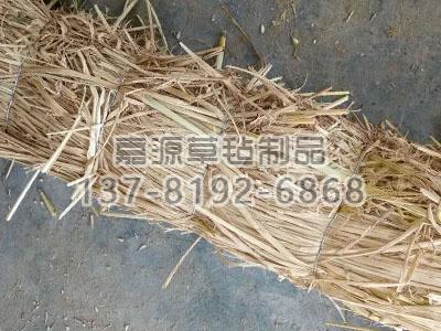 草支垫产品