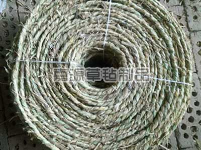 捆草繩價格