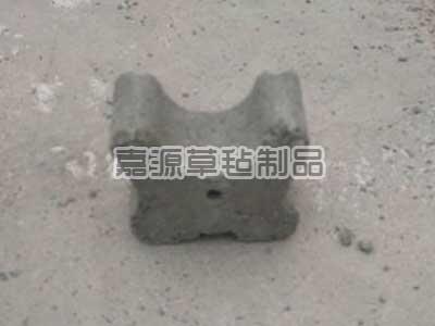 水泥墊塊多少錢