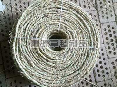 草繩供應商