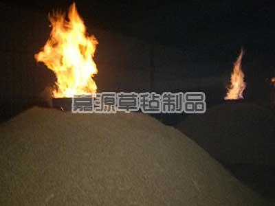 碳化稻殼生產廠
