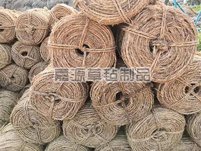 綠化專用草繩