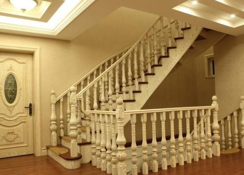 唐山石家庄楼梯安装