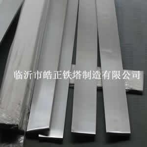 热镀锌扁钢