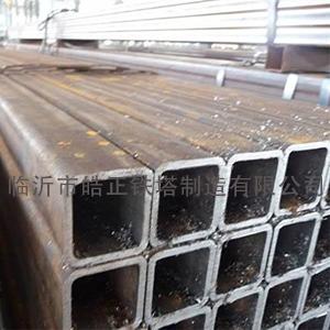镀锌方管加工多少钱一吨