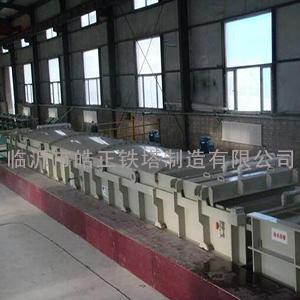 热镀锌生产线设备