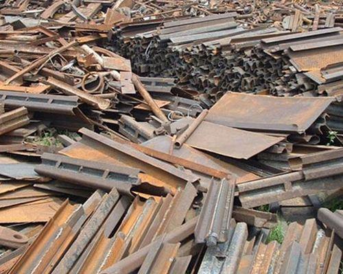 天津专业废铁回收