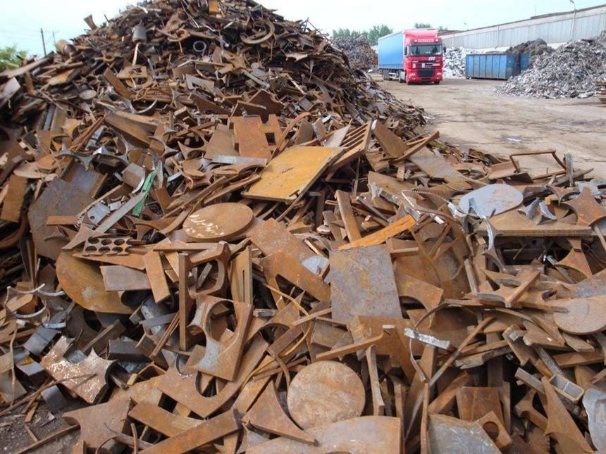 天津钢筋回收