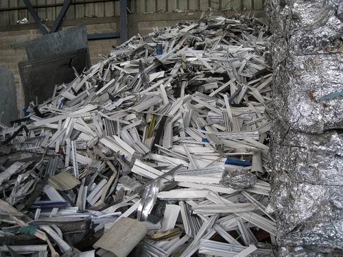 废铝回收公司