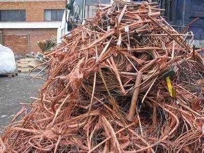 天津废铜高价回收