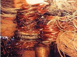 天津废铜价格